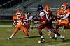 Freedom @ Boone JV Football - 2011 DCEIMG-9805
