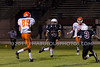 Boone @ Cypress Creek JV Football 2011 DCEIMG-6167