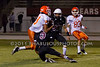 Boone @ Cypress Creek JV Football 2011 DCEIMG-6169