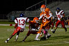 Freedom @ Boone JV Football - 2011 DCEIMG-9806