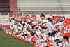 Boone @ Colonial Grenadier Varsity Football Spring Game 2012