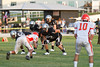 Boone @ Olympia Varsity Football - 2011 DCEIMG-9744