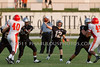 Boone @ Olympia Varsity Football - 2011 DCEIMG-9782