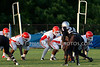 Boone @ Olympia Varsity Football - 2011 DCEIMG-9755
