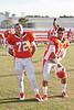 West Orange @ Boone Braves Varsity Football - 2011 DCEIMG-0156
