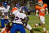 West Orange @ Boone Braves Varsity Football - 2011 DCEIMG-1280