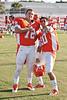 West Orange @ Boone Braves Varsity Football - 2011 DCEIMG-0155