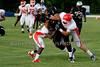 Boone @ Olympia Varsity Football - 2011 DCEIMG-9801