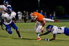 West Orange @ Boone Braves Varsity Football - 2011 DCEIMG-1037