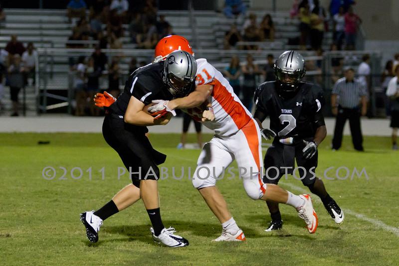 Boone @ Olympia Varsity Football - 2011 DCEIMG-9873