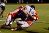 Timber Creek @ Boone Braves Varsity Football - 2011 DCEIMG-2517