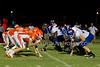 West Orange @ Boone Braves Varsity Football - 2011 DCEIMG-1224