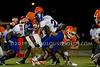 West Orange @ Boone Braves Varsity Football - 2011 DCEIMG-1227