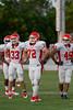 Boone @ Olympia Varsity Football - 2011 DCEIMG-9795