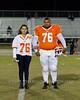Edgewater @ Boone Varsity Football - Senior Night - 2011 DCEIMG-3843