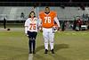 Edgewater @ Boone Varsity Football - Senior Night - 2011 DCEIMG-3844