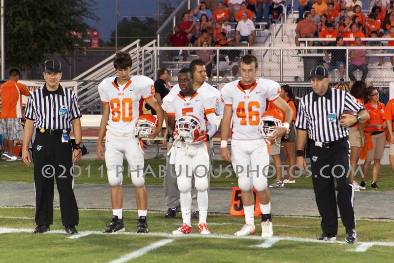 Boone @ Wekiva Varsity Football 2011 DCEIMG-3617