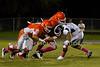 Dr  Phillips @ Boone Varsity Football 2011 DCEIMG-6707
