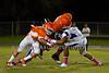 Dr  Phillips @ Boone Varsity Football 2011 DCEIMG-6706