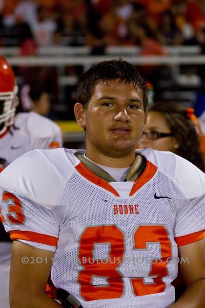 Boone @ Ocoee Varsity Football - 2011 DCEIMG-7660