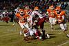 Edgewater @ Boone Varsity Football - Senior Night - 2011 DCEIMG-4286