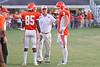 West Orange @ Boone Braves Varsity Football - 2011 DCEIMG-0972