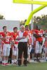 West Orange @ Boone Braves Varsity Football - 2011 DCEIMG-0908