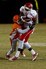 Edgewater @ Boone Varsity Football - Senior Night - 2011 DCEIMG-4132