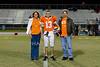 Edgewater @ Boone Varsity Football - Senior Night - 2011 DCEIMG-3820