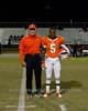 Edgewater @ Boone Varsity Football - Senior Night - 2011 DCEIMG-3810