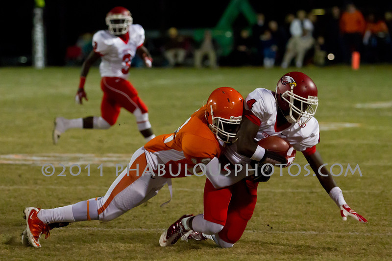 Edgewater @ Boone Varsity Football - Senior Night - 2011 DCEIMG-4134