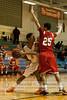 East River Falcons @ Boone Braves Boys Varsity Basketball  - 2013  DCEIMG-9635