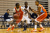 Boone Braves @ Lake Nona Lions Boys Varsity Basketball - 2013  DCEIMG-3260
