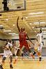 Boone Braves @ Lake Nona Lions Boys Varsity Basketball - 2013  DCEIMG-3282
