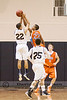 Boone Braves @ Lake Nona Lions Boys Varsity Basketball - 2013  DCEIMG-8026