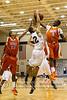 Boone Braves @ Lake Nona Lions Boys Varsity Basketball - 2013  DCEIMG-3268
