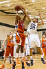 Boone Braves @ Lake Nona Lions Boys Varsity Basketball - 2013  DCEIMG-3323