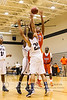 Boone Braves @ Lake Nona Lions Boys Varsity Basketball - 2013  DCEIMG-3380