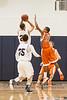 Boone Braves @ Lake Nona Lions Boys Varsity Basketball - 2013  DCEIMG-8025