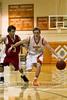 Freedom Patriots @ Boone Braves Boys Varsity Basketball - 2013  DCEIMG-3721