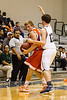 Boone Braves @ Lake Nona Lions Boys Varsity Basketball - 2013  DCEIMG-3389