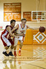 Freedom Patriots @ Boone Braves Boys Varsity Basketball - 2013  DCEIMG-3720