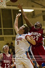 Freedom Patriots @ Boone Braves Boys Varsity Basketball - 2013  DCEIMG-3788