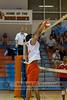 Lake Brantley Patriots @  Boone Boys Varsity Volleyball - 2013 - DCEIMG-3097