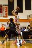 Oak Ridge Pioneers VS Boone Braves Boys Varsity Basketball Winter Park Rotary Tournament - 2012  DCEIMG-1406