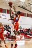 Boone Braves @ Edgewater Eagles Boys Varsity Basketball - 2013 DCEIMG-1507