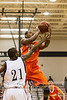 Boone Braves @ Lake Nona Lions Boys Varsity Basketball - 2013  DCEIMG-3444
