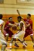 East River Falcons @ Boone Braves Boys Varsity Basketball  - 2013  DCEIMG-0059