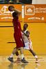 Freedom Patriots @ Boone Braves Boys Varsity Basketball - 2013  DCEIMG-3812