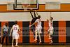 Oak Ridge Pioneers VS Boone Braves Boys Varsity Basketball Winter Park Rotary Tournament - 2012  DCEIMG-1348